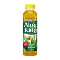 Aloe Vera Drink Kiwi 500ml OKF