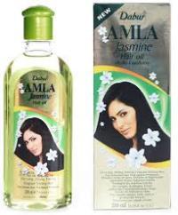 Amla Jasmine hair oil 200ml DABUR