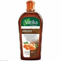 Argan hair oil 200ml Vatika