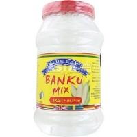 BANKU MIX 1KG BLUEBAY