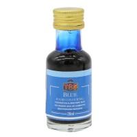 Blue food color 28ML TRS