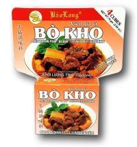 STEWED BEEF BO KHO SEASONING 75G BAOLONG