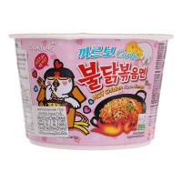 CARBO HOT C. FLV. R. BOWL 105G SAMYANG