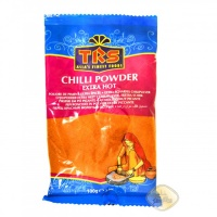 Chilly pwd ext. 100g TRS