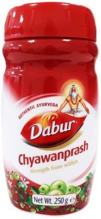 Chyawanprash 250g Dabur