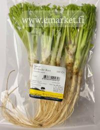 Coriander roots 100g