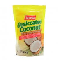 Desicnated coconut 250g Renuka