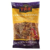 Golden Sultanas 100g TRS
