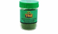 GREEN FOOD COLOUR 25G TRS