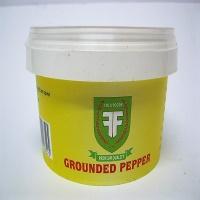 PREM. GROUND PEPPER 100G FOLAFOODS