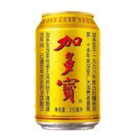 Herbal Tea 310ml JIADUOBAO