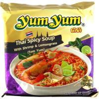 THAI SPICY SOUP TOM YUM 100G YUMYUM