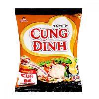 Inst. Noodles - Crab with Laksa Flavor 79g Cung Dinh