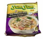 THAI COCO. SOUP TOM KHA GAI 100G YUMYUM