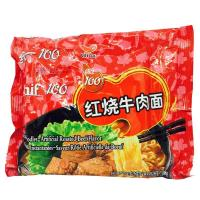 Instant Noodles Roasted Beef 108g TONGYI