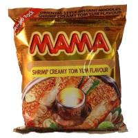 SHRIMP CREAMY TOM YUM INS. NOO. 90G MAMA