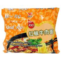 Instant Noodles Spicy Beef 108g TONGYI