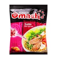 Instant Noodles Suon Flavor 80g Omachi
