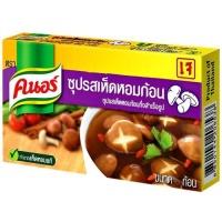 Knorr shitake cubes 20g