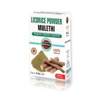 LICORICE POWDER MULETHI 100G DURVESH