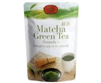MATCHA GREEN TEA POWDER 100G CHATRAMUE