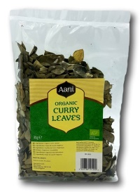 ORGANIC CURRY LEAVES 30g AANI