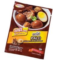PALO CHINE. 5 SPICES STEW 60G AJINOMOTO