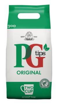 TEA BAGS 300pcs PG