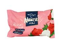 ROSE BEAUTY SOAP 90G NAWRAS