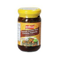 SAUTEED SHRIMP FRY GINISANG BAGOONG 250G BUENAS