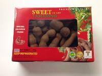 Sweet tamarind pickled by Marisa 500g