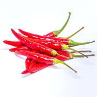 Thai red chili 100g