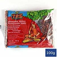trs pomegranate seeds 100g