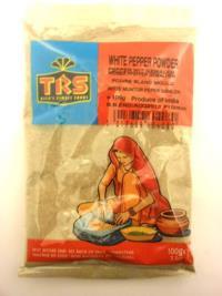 trs white pepper pwd 100g
