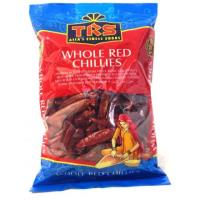 trs whole red chilly 150g